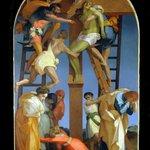Rosso Fiorentino, Deposizione, 1521