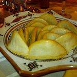 postres marroquis de cena de nochebuena