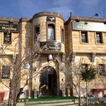 Ebru Sanat Evi Art Gallery