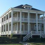 c1870 Greek Revival Mansion