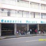 Foto de Camboriú Palace Hotel
