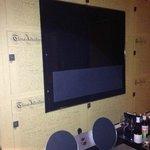Bang & Olufsen TV and Sound Bar
