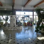 Der Eingangsbereich / Foyer / Lobby