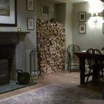 Plenty of wood