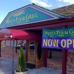 Wyatt's Pub & Grill Grand Opening 2012!