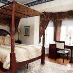 John Haggart Room