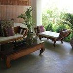 Photo de Don Giovanni / Balinese Suites y Gelateria