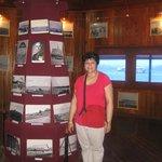 Smritika Museum, Ross island