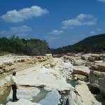 """Canyon Lake Gorge  """"The Power of Water"""" July 4th 2002 Flood in Comal County"""