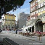 Pestana Porto Hotel IV