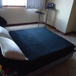 camera con bagno privato, laptop, tv, cassaforte, camerino e terrazza privata