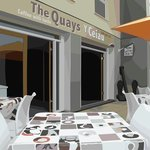 Quays Cafe