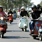 Tur Vespa, Skuter, & Moped