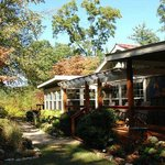 Foto de Mountain Laurel Creek Inn & Spa