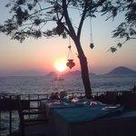 another epic Turgutreis sunset