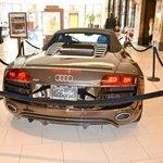 | Aventura Mall | Audi |
