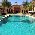 heerlijke pool