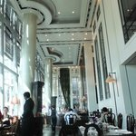 Clifford dining room