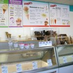 Ice Creams & Shakes