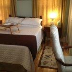 Miss Sula Room
