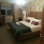 Timsbury room