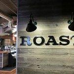 Foto de Roast Coffeehouse and Wine Bar