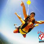 I Can Fly Parachutisme