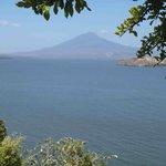 View to Monbacho