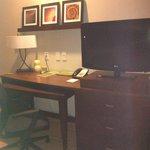 escritorio y Plasma