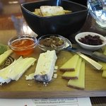 fabulous cheese tray