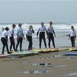 Progress Surf School - Learning to surf in Gower, Swansea