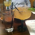 Margaritas made with love!