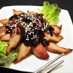 香港叉烧 Hong Kong Roasted Pork