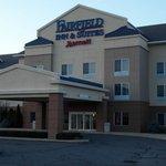 Photo de Fairfield Inn & Suites Cleveland Avon