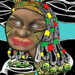 Photo of Mama Africa