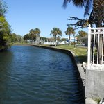 Waterway to Manatee's