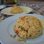 fried rice so yummy