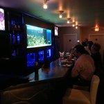 bluAqua Restaurant & Bar