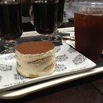 La Piccola Cafe Foto