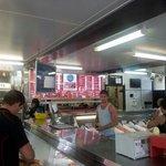 Foto de Menniti Seafoods Fish & Chips