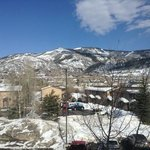 Fairfield Inn & Suites Steamboat Springs Foto