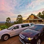 Wine Country Limousines - Tours