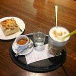 Speicherstadt Kaffee Foto