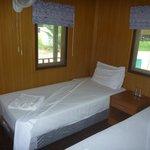 Phatcharee Resort Image