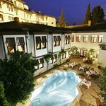 Aspen Hotel General View