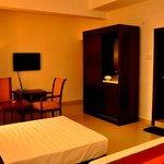 Premium Room + Extra bed