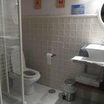 salle de bains de ch 7