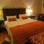 Romney Lodge Suite