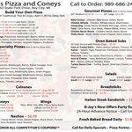 Zdjęcie BJay's Pizza and Coneys