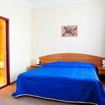 Twin Comfort room